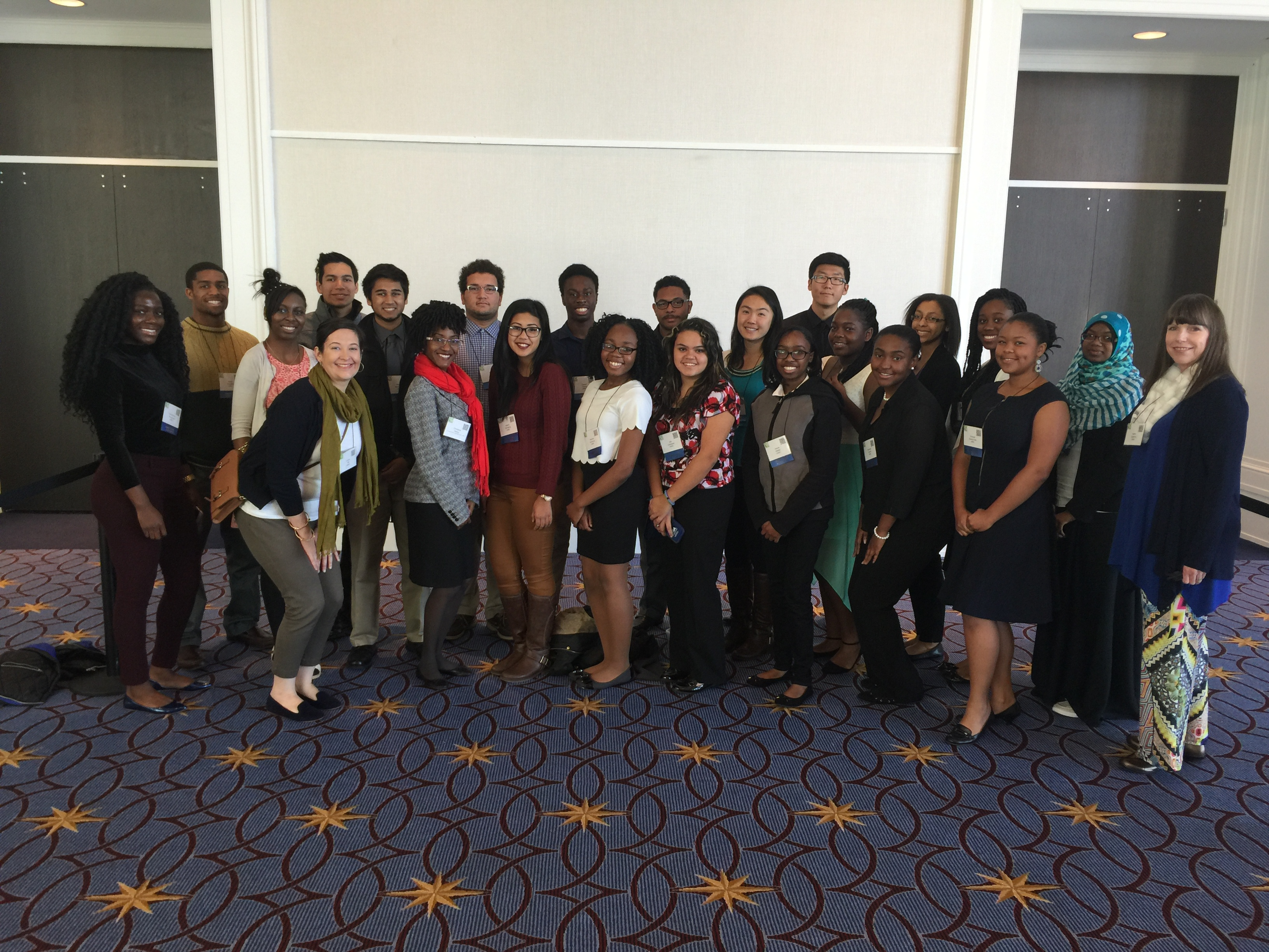 2015 SACNAS Conference